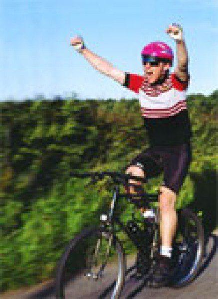 אופניים והכוח המניע