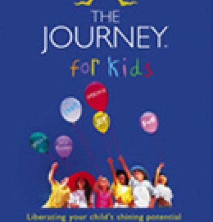 המסע לילדים שיטת טיפול