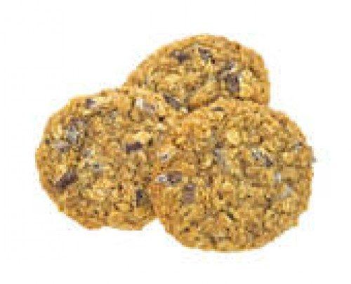 עוגיות גרנולה של יוסף