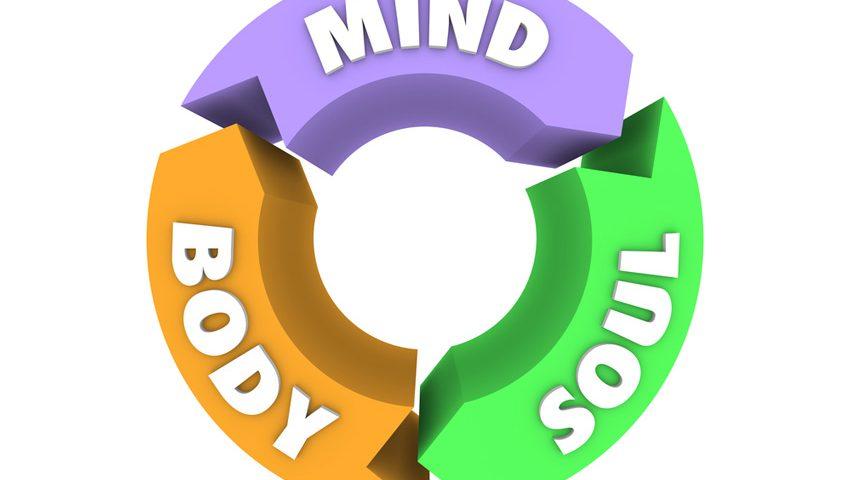 גוף ונפש