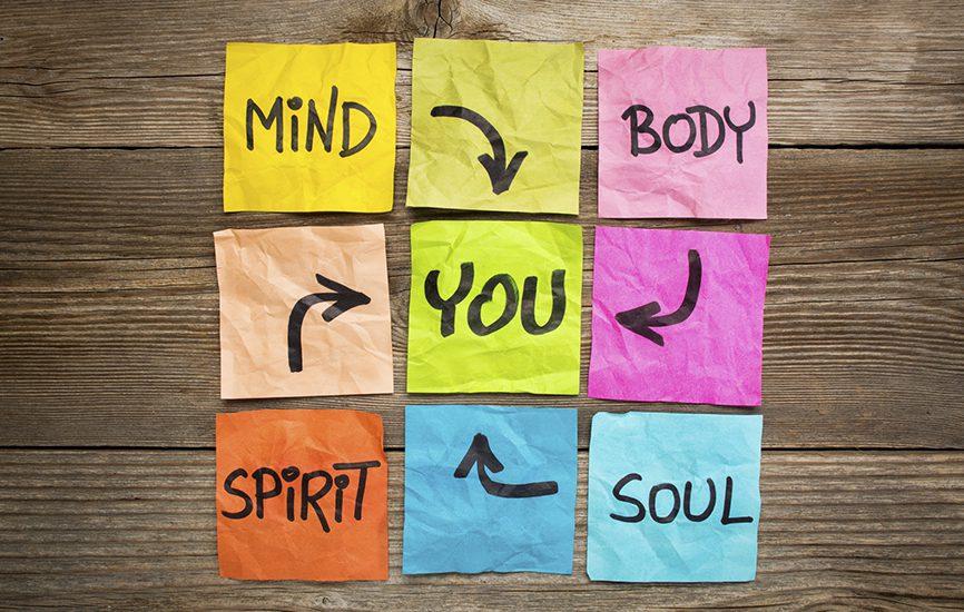 שאלות ותשובות בנושא גוף נפש