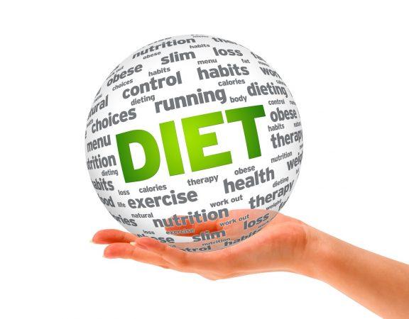 חמשת סוגי מזון בריאים בעלי ערך קלורי שלילי