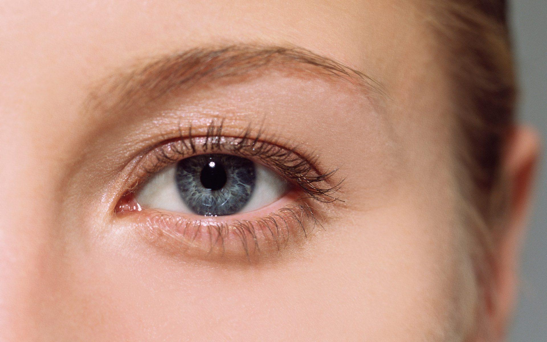 שמירה על בריאות העיניים