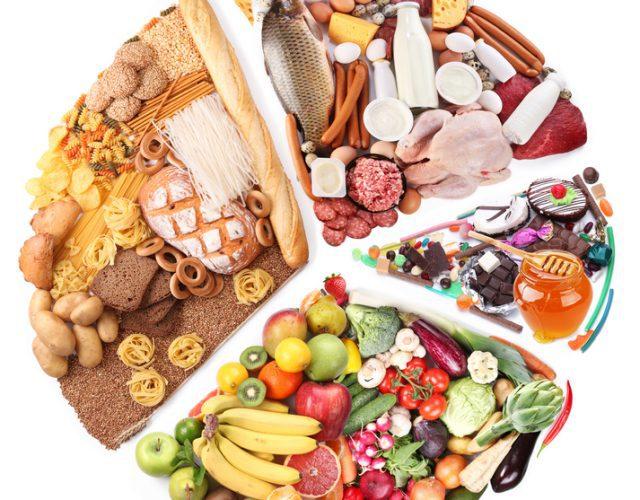 ייעוץ תזונתי ותזונה טיפולית