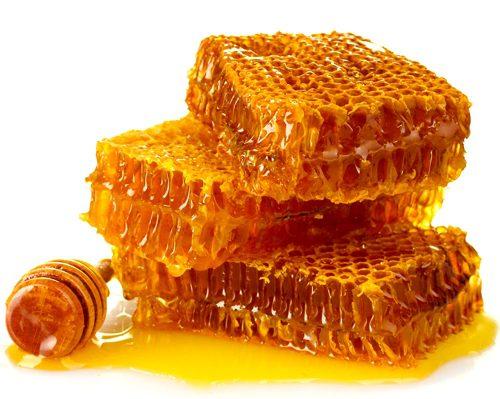 דבש ומוצרי כוורת