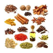 צמחי תבלין ותכונותיהם התרפואיות