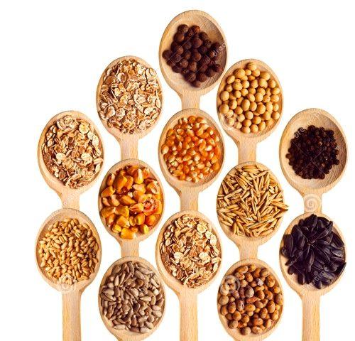 דגנים לתזונה איכותית ובריאה