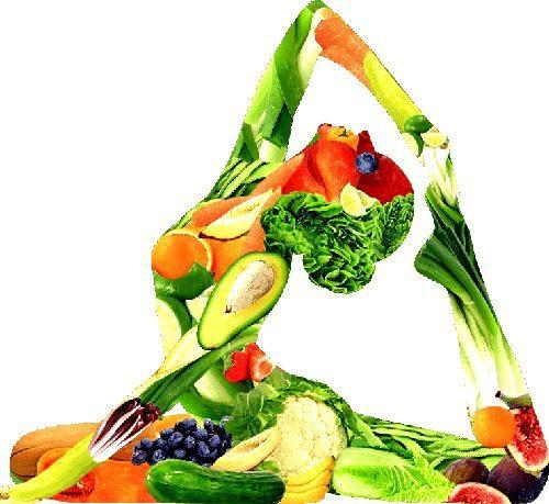 לחיות לאהוב ולאכול בריא