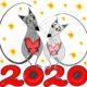 ראש השנה הסיני 2020 שנת חולדה ביסוד מתכת